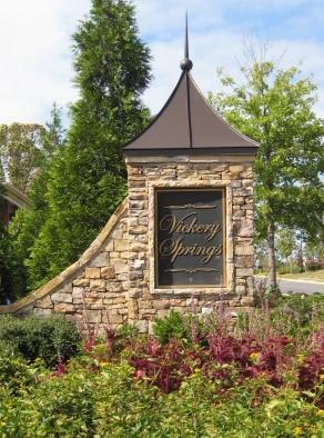 vickery springs monument