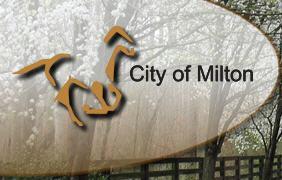 city of milton