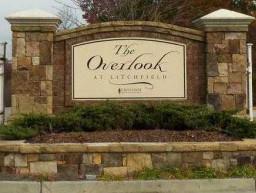 Overlook monument