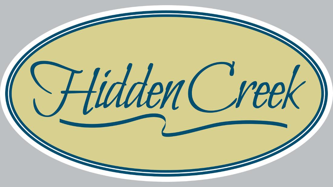 Hidden Creek Monument