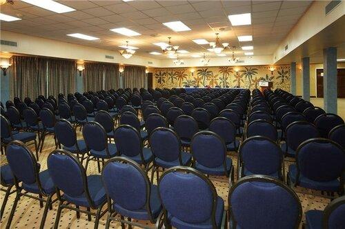 Conference Venue : Starfish Jolly Beach Resort