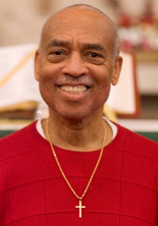 Everett Williams, organist