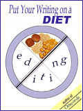 Put Your Writing On A Diet: Strategies For Leaner Communication