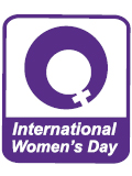 International Women's Day - A Writer's Reflections