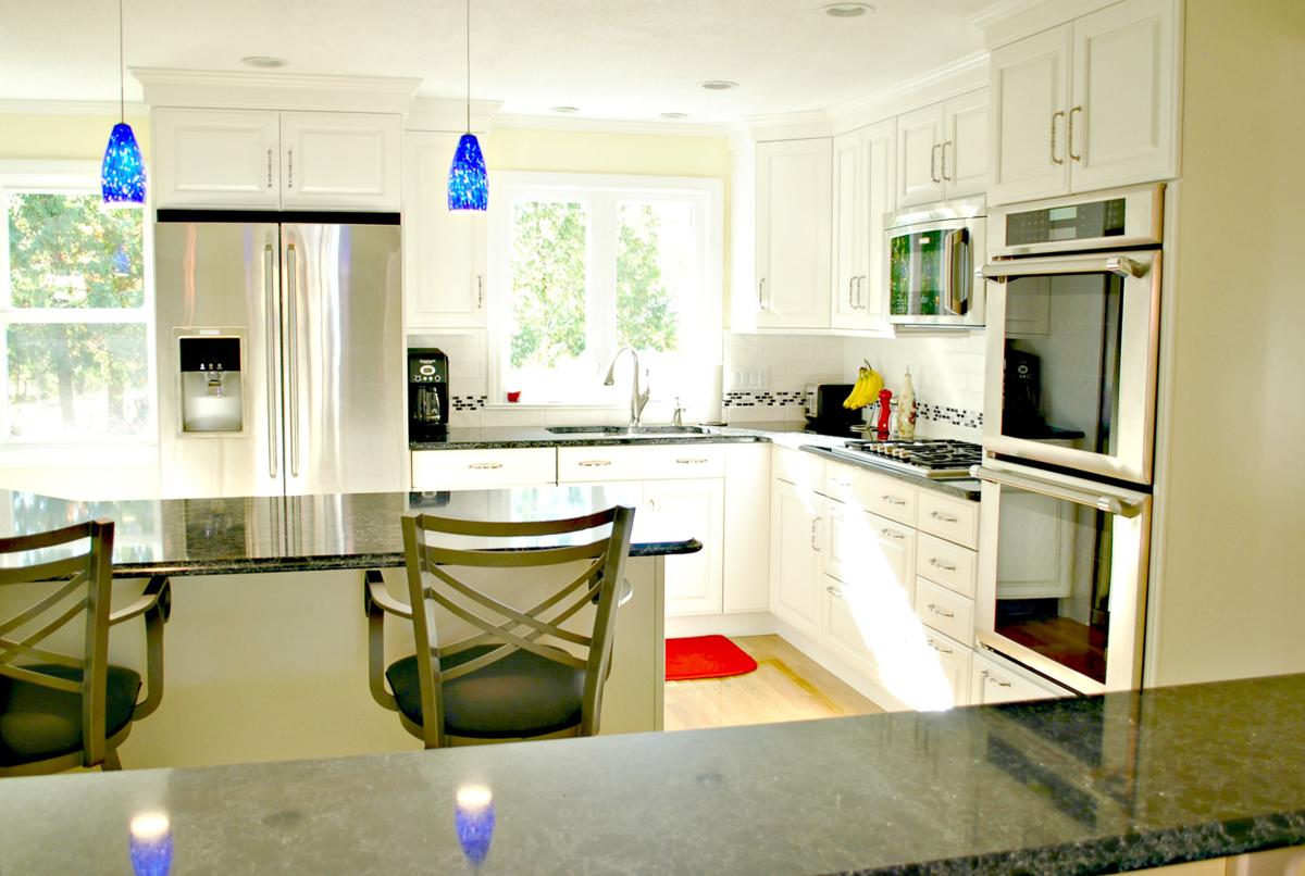 Fitchburg Ma Kitchen Associates Massachusetts Kitchen Remodeling