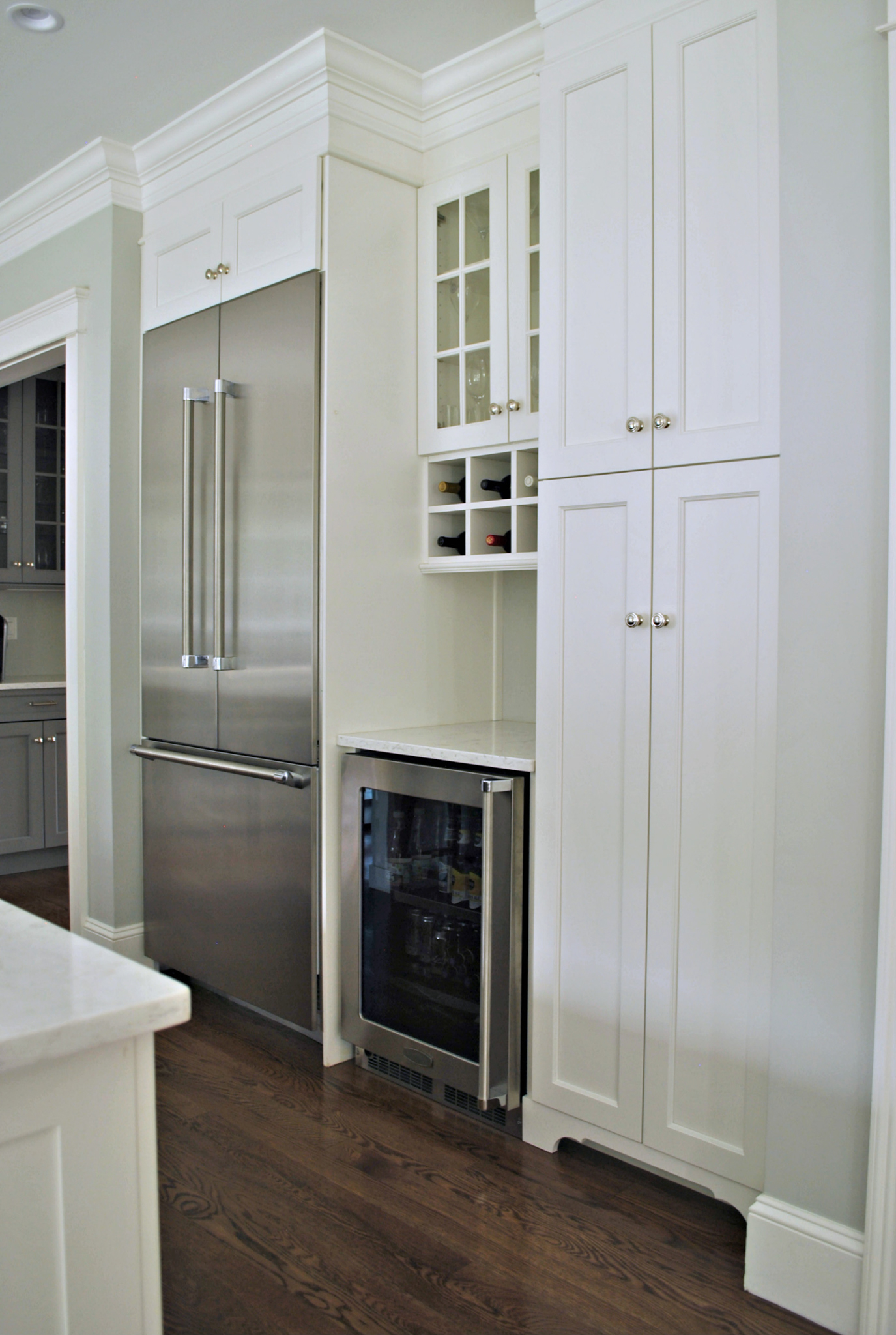 Kitchen Remodel Stow MA -Kitchen Associates