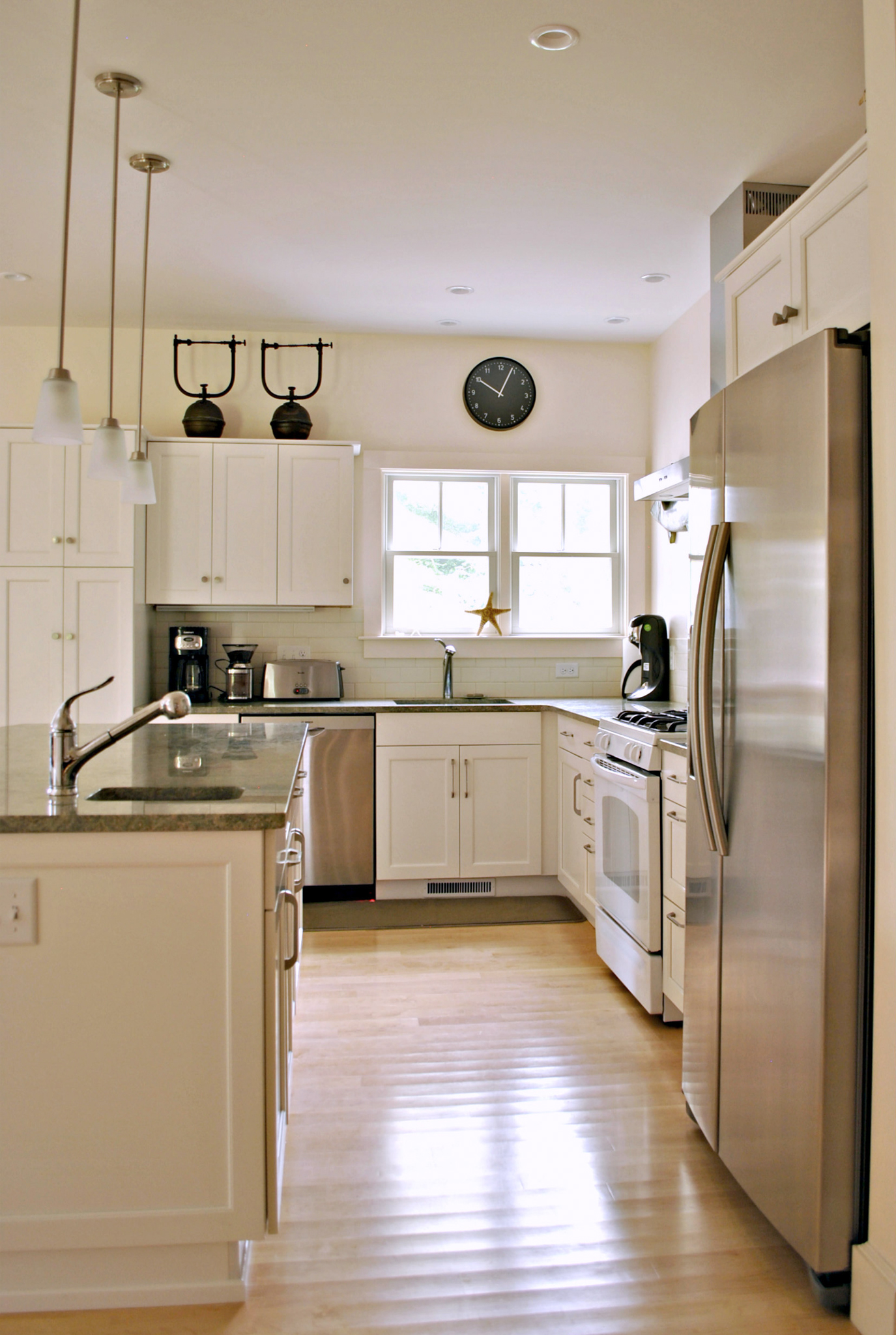 Custom Cape Cod Kitchen Renovation — Kitchen Associates ...