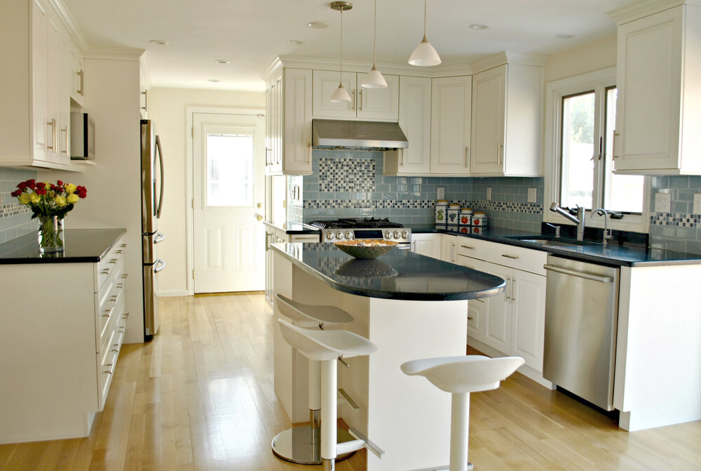 Kitchen Associates Massachusetts Kitchen Remodeling
