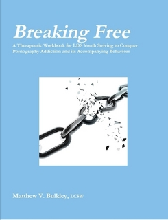 Breaking Free Workbook for LDS Youth
