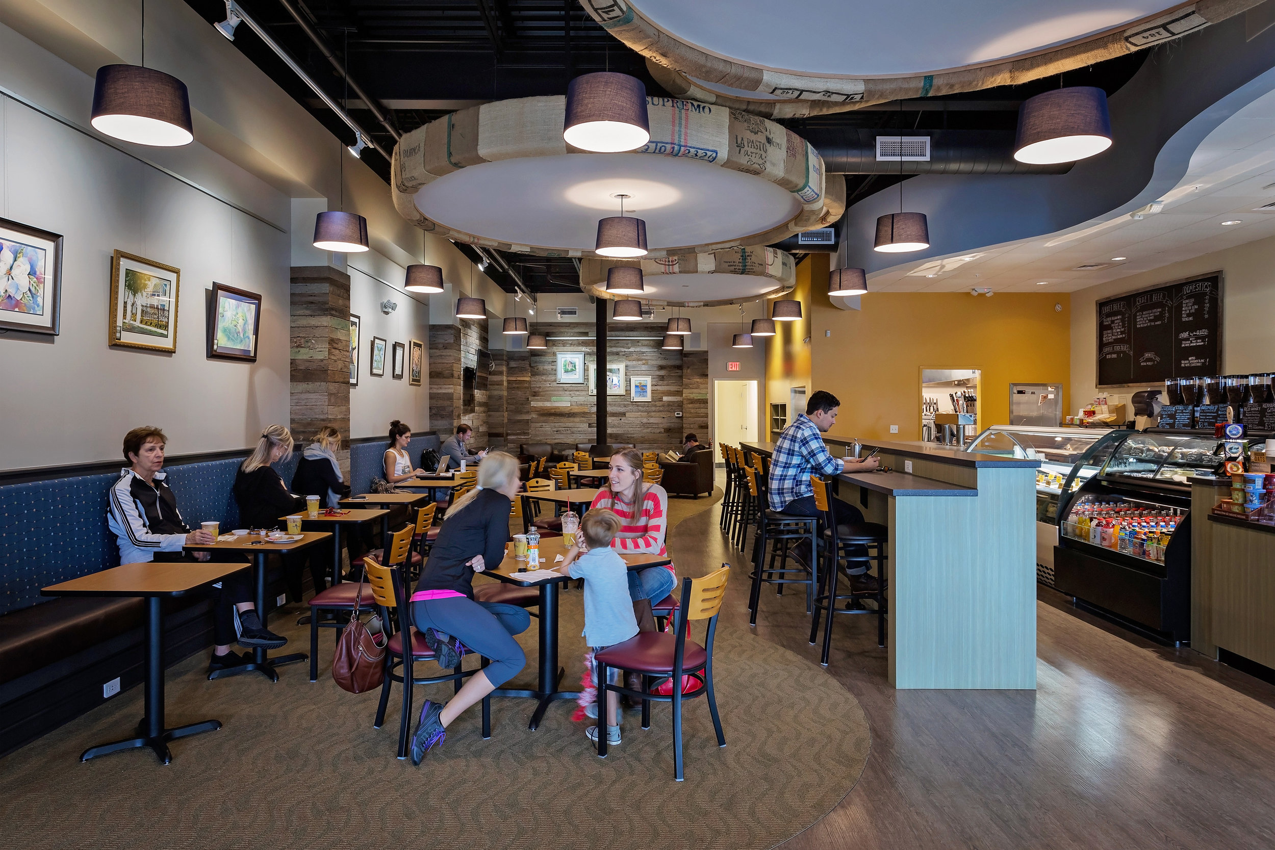 Serda's Coffee - Daphne, Alabama