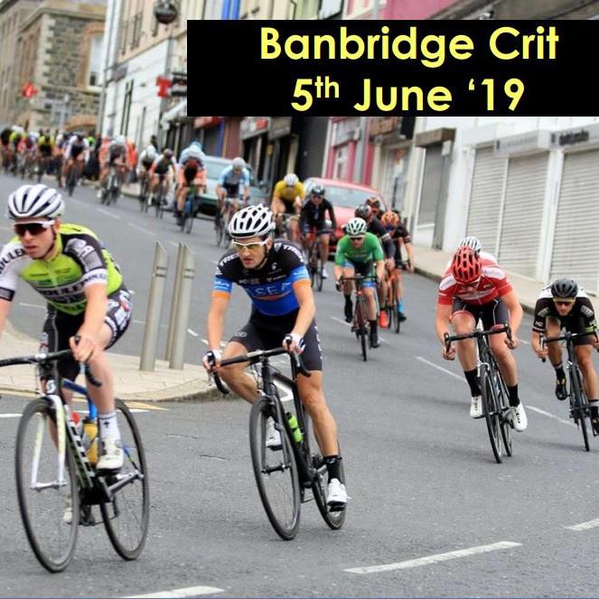 Banbridge crit 2019 - Various