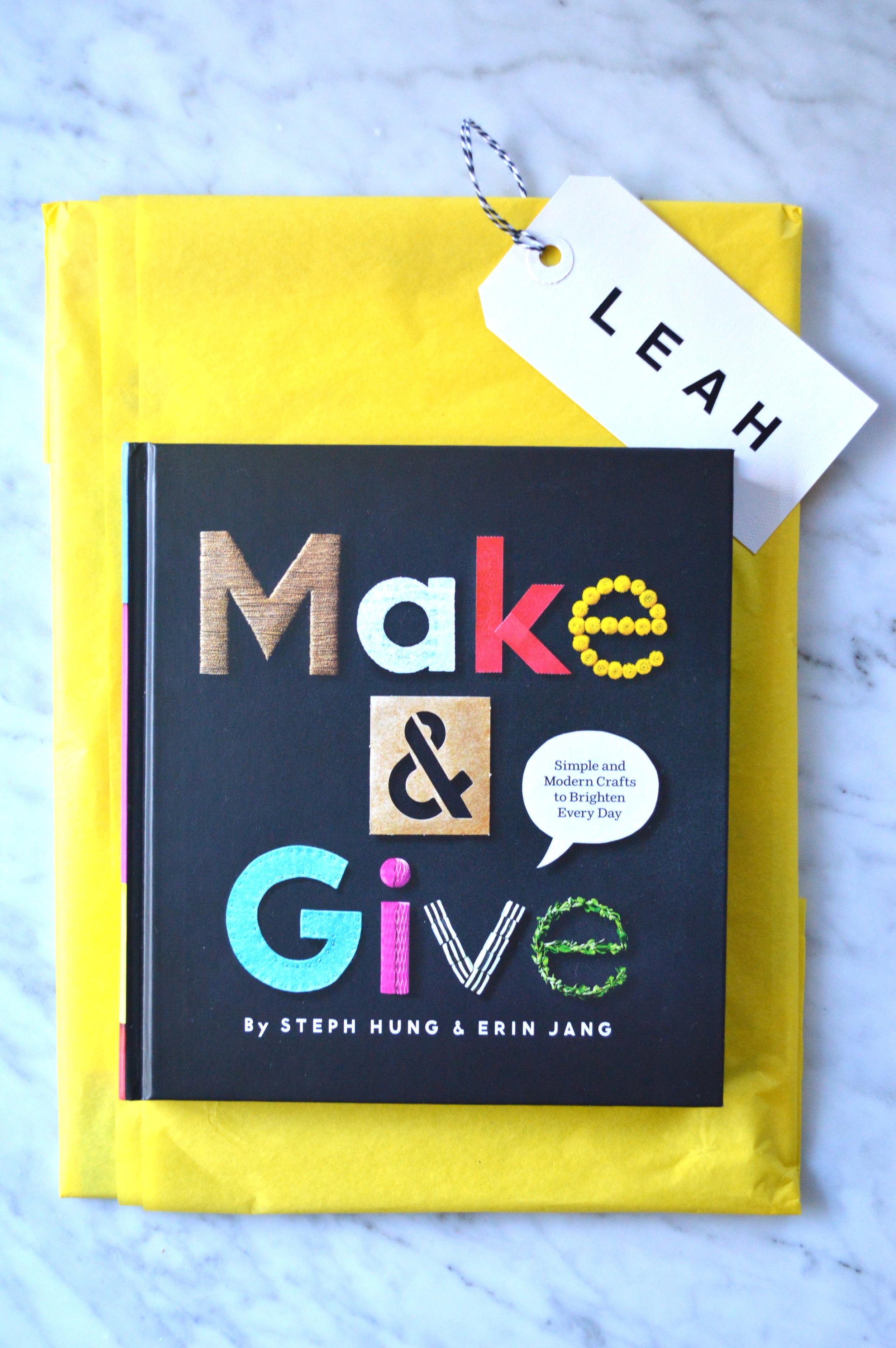 Make-and-Give-Gift