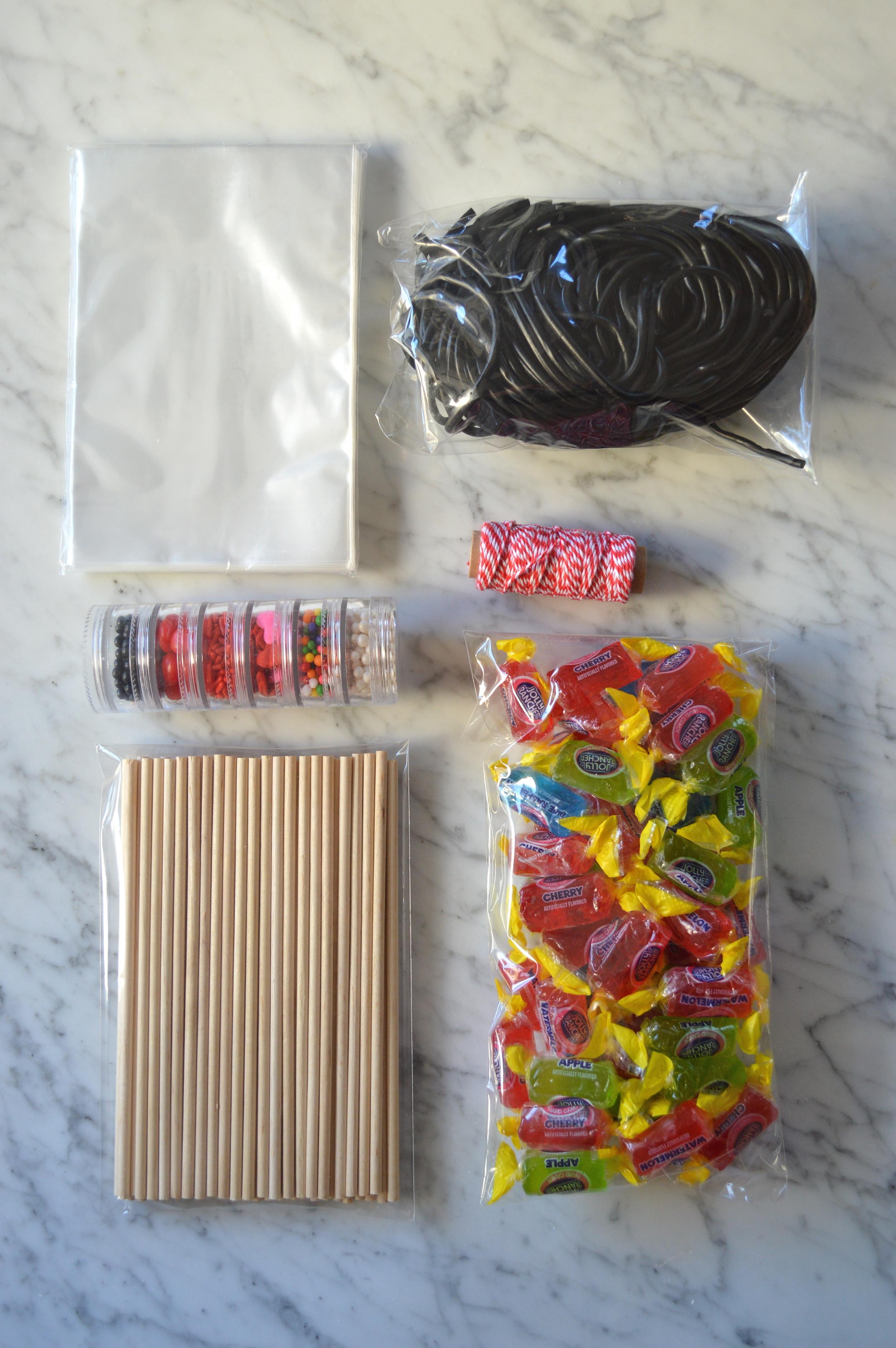 Candy-Aisle-Crafts-Lollipop-Kit-Ingredients