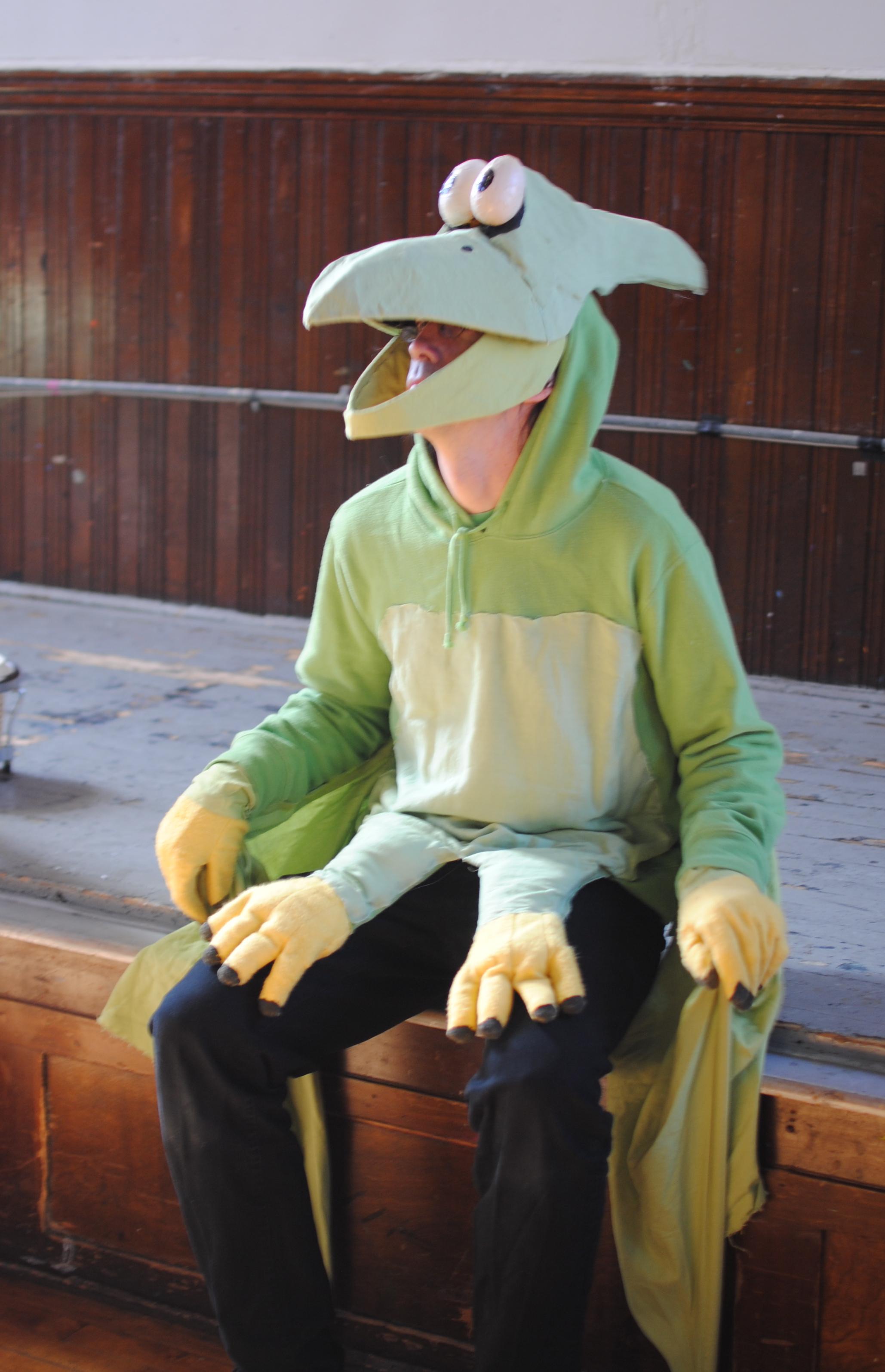 Pterri-Costume-Pee-Wee-Super-Make-It