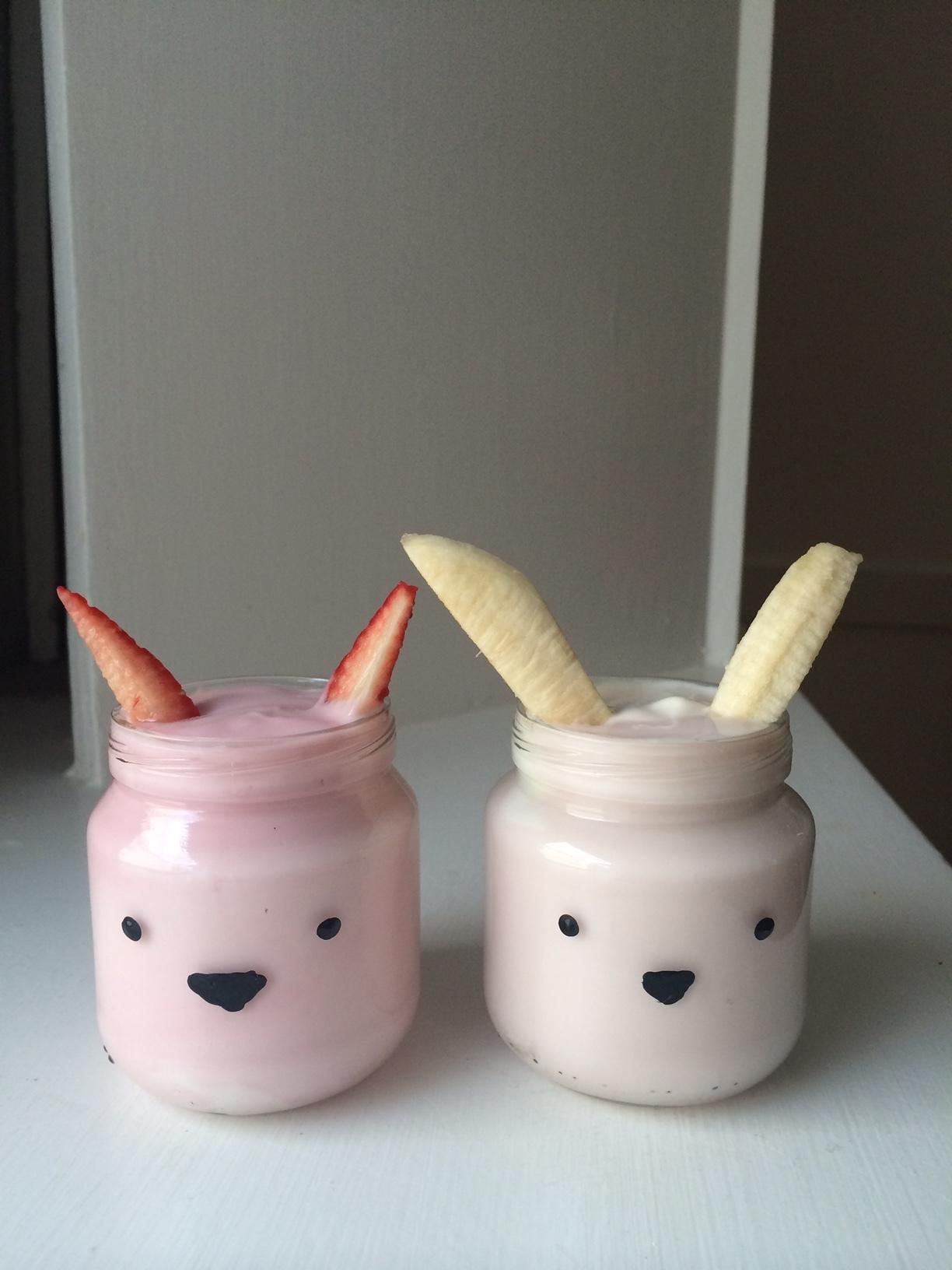 Yogurt-Bunny-1-Super-Make-Iy