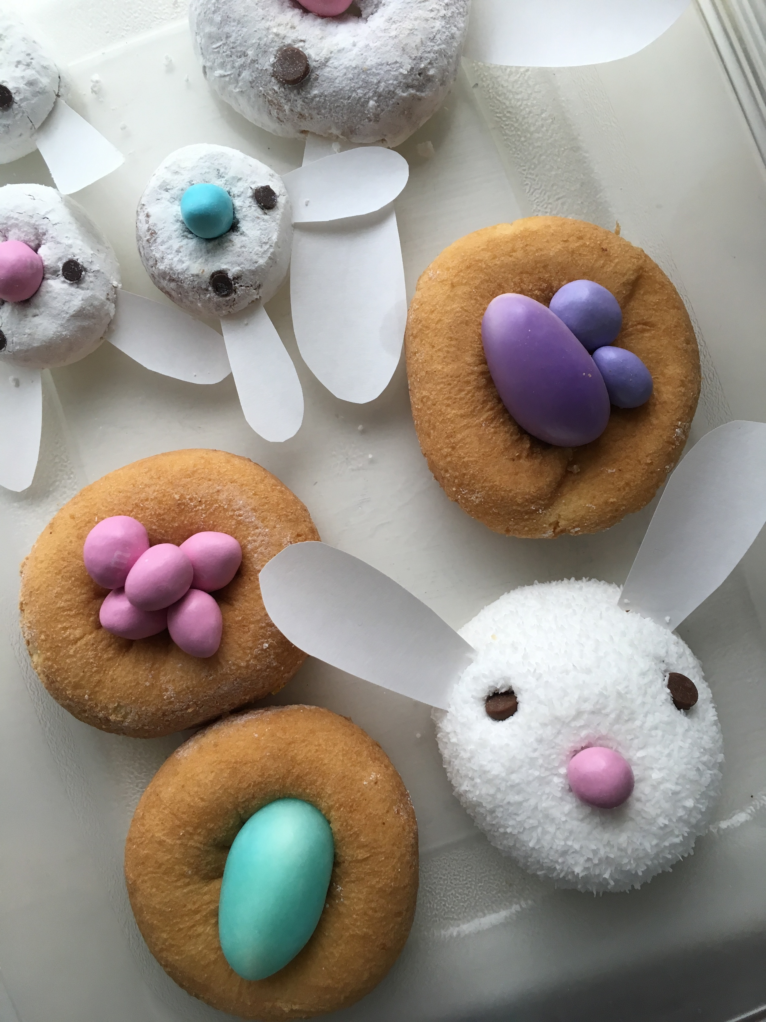 Snack-Cake-Easter-Treats