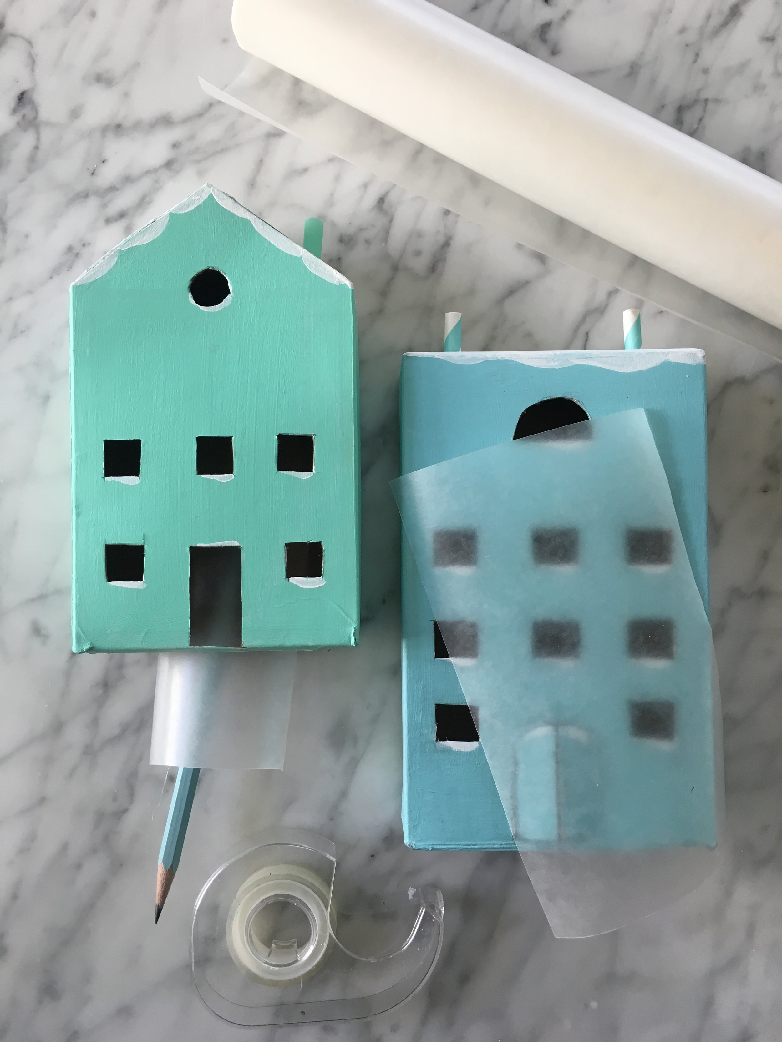 SuperMakeIt-Carton-House-How-To