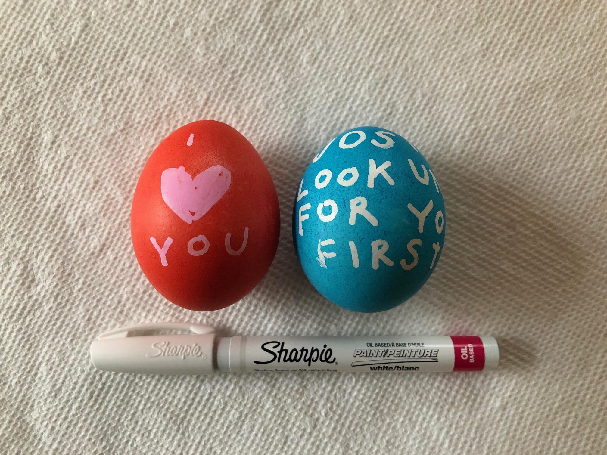 2 Eggs Jodi Pic