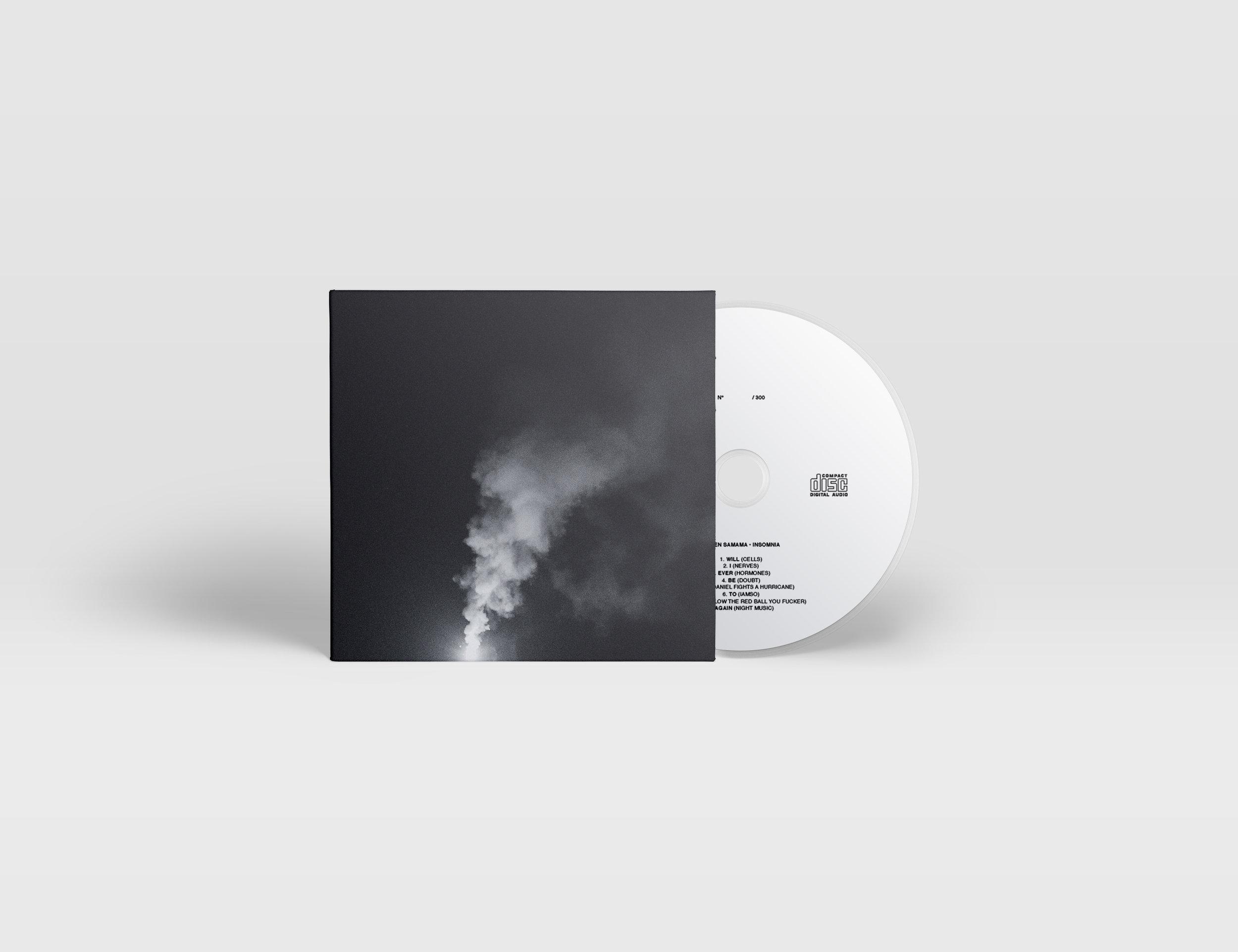 CD record