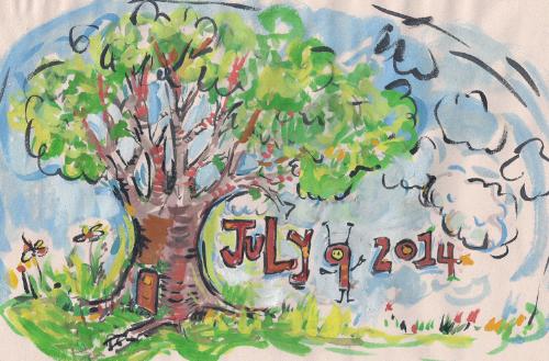 July 9 2014