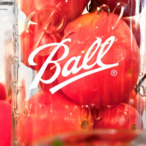 Ball Rebranding