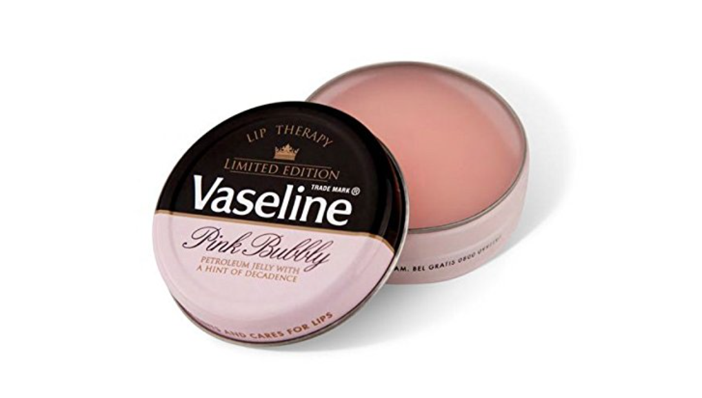 VASELINE Limited Edition Pink Bubbly Lip Therapy, 17g / 0.6 oz