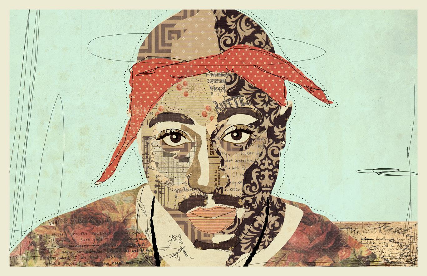 """Tupac"" (2015)"