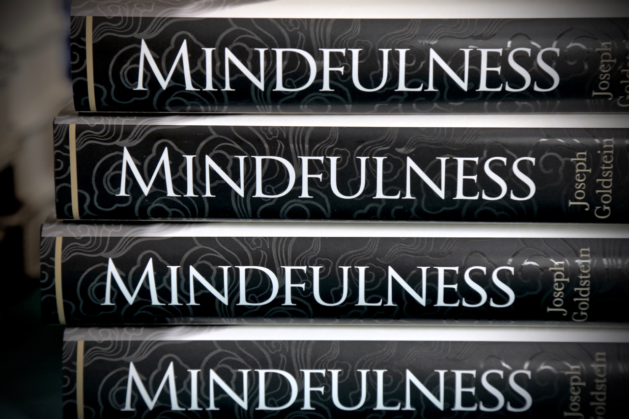 Mindfulness | For InsightLA | Living with a Joyful Spirit and a Wise Heart | Joseph Goldstein | Photo by Amanda Michaels-Zech