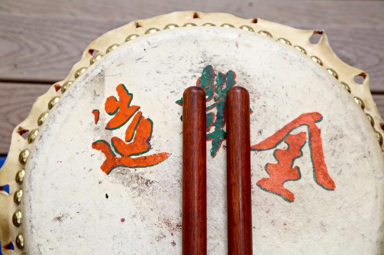 Dragon Drum | Santa Monica, California | Photo by Amanda Michaels-Zech.jpg