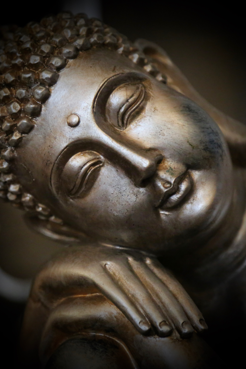 Buddha in Repose | California | Photo by Amanda Michaels-Zech (1).jpg
