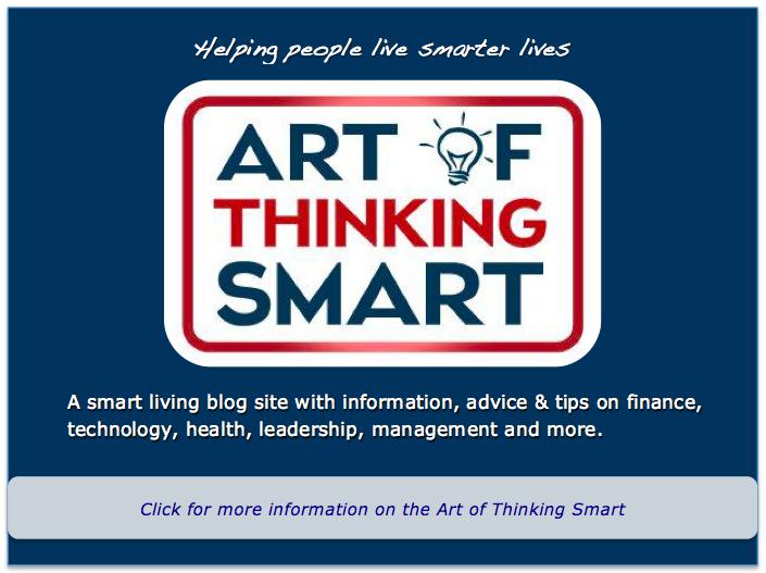Art of Thinking Smart