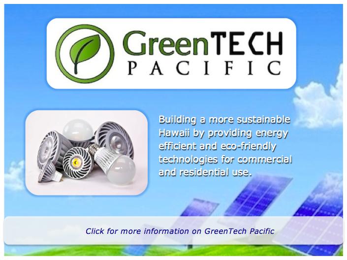 GreenTech Pacific