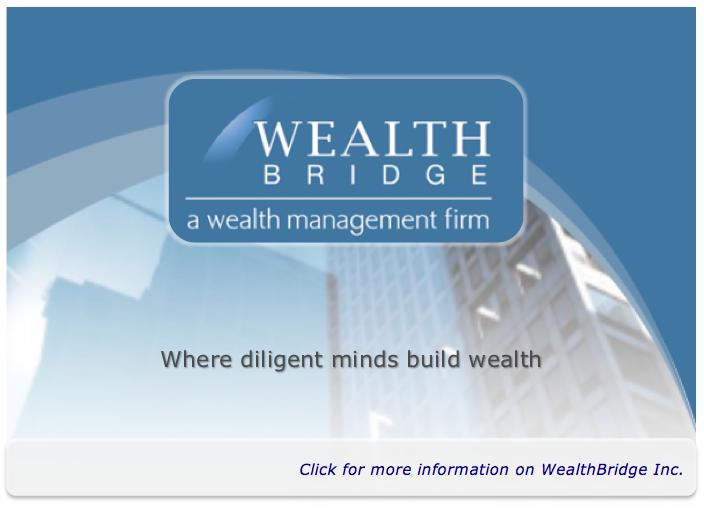 WealthBridge Inc.