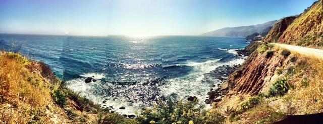 Day 6: Big Sur Surprise