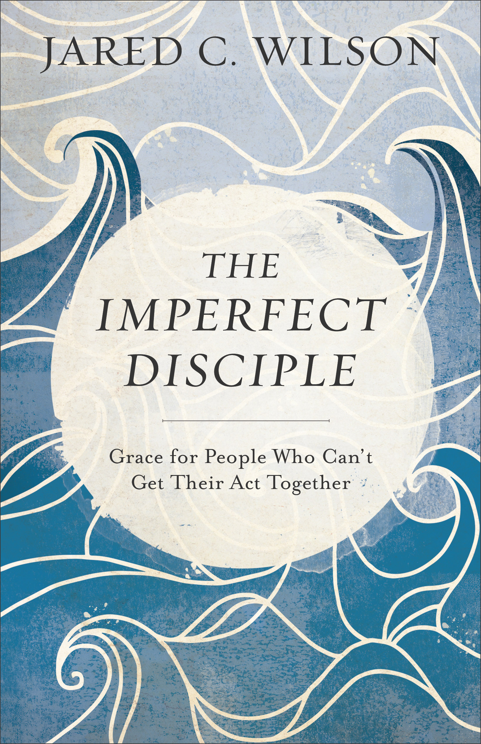 The Imperfect Disciple  is now available from Baker Books.