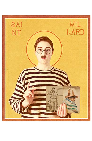 Saint Willard