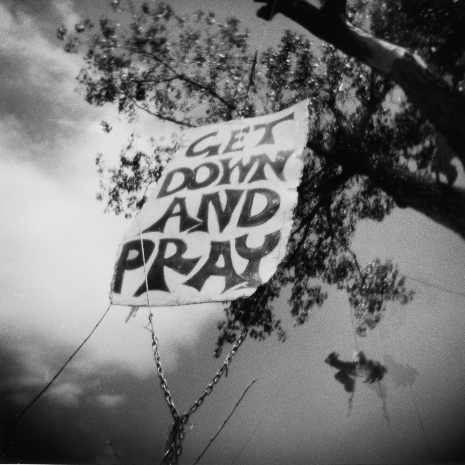 Hanging Tree: Commandment
