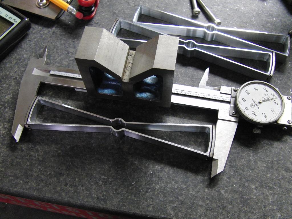 Inverted Cycloid Pendulum photos