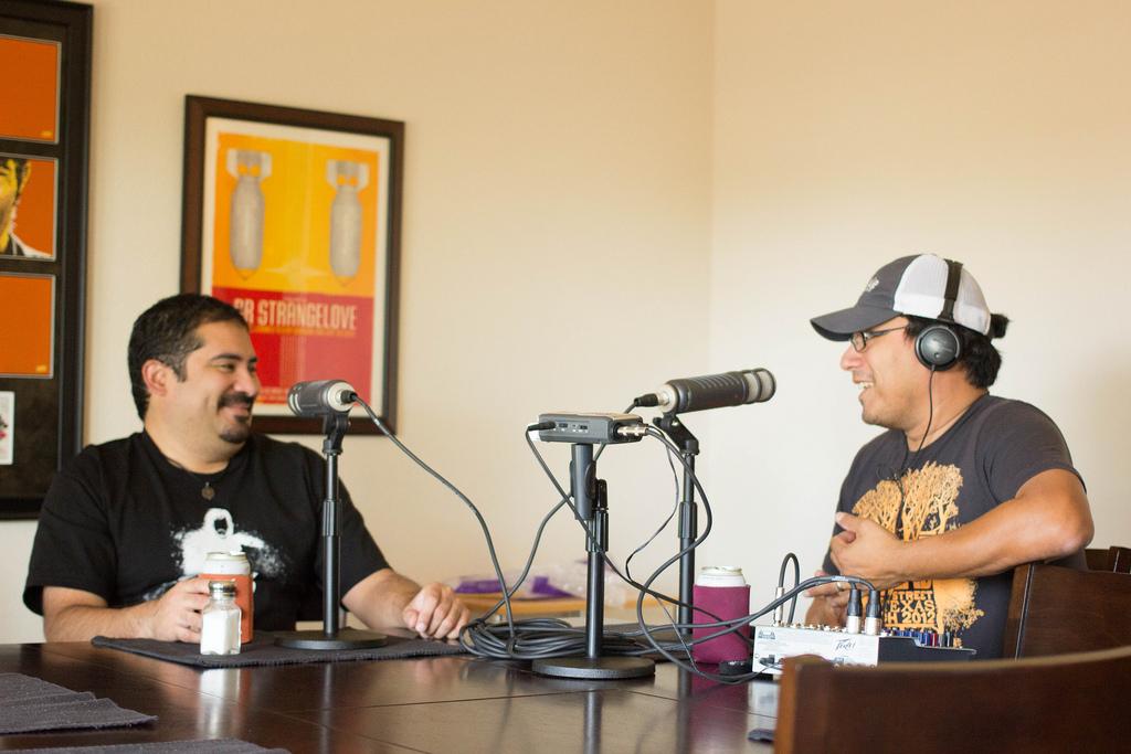 Odd City Entertainment - Austin Sessions Podcast