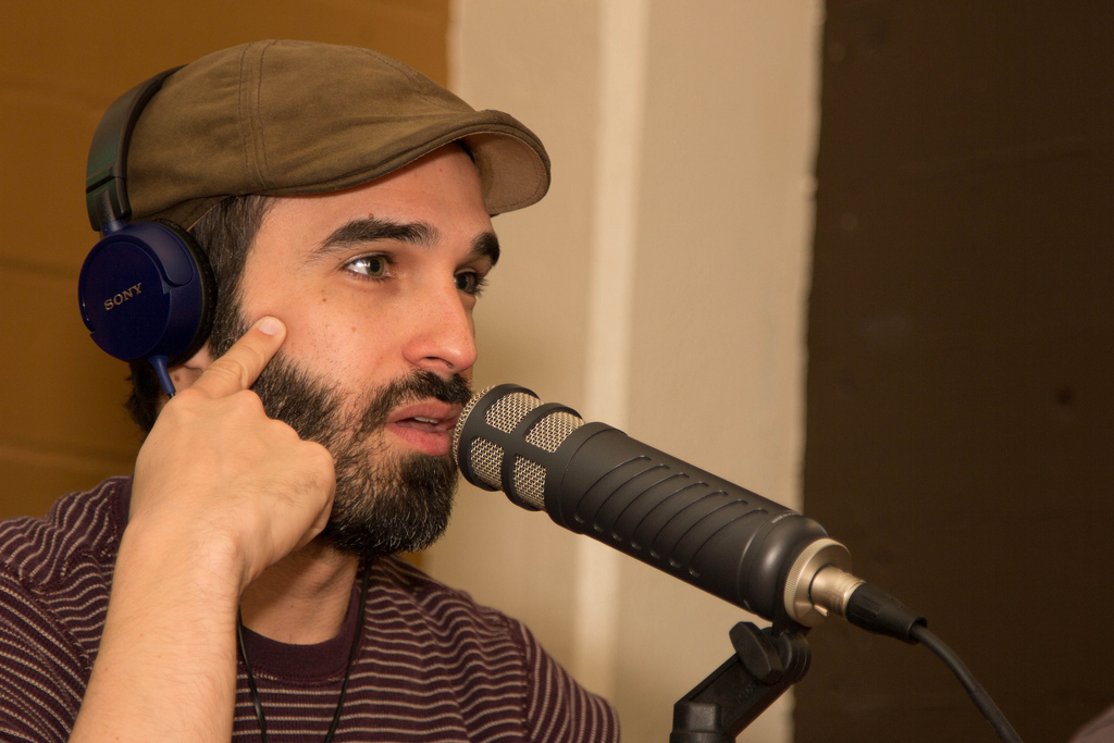Bryan Gutmann - Austin Sessions Podcast