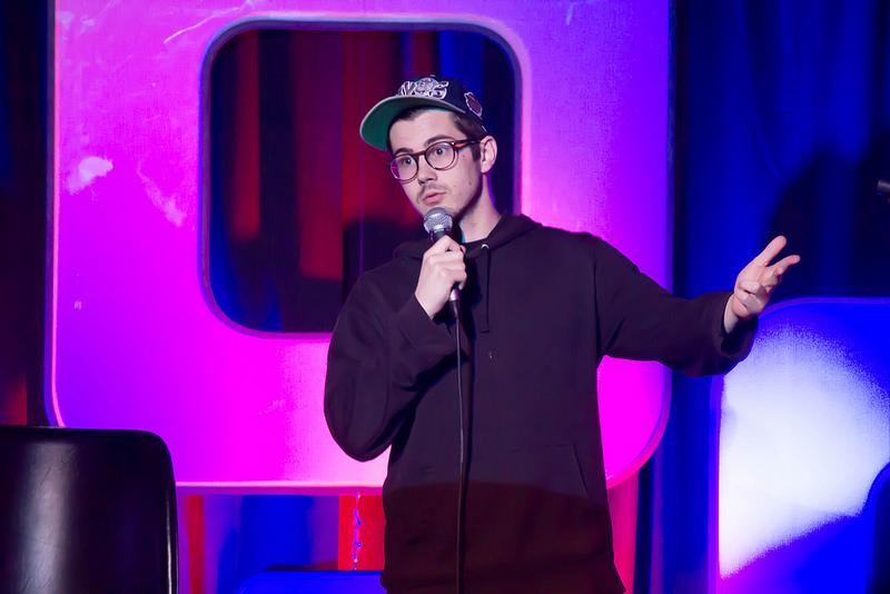 Nick Mullen - Moontower Comedy Festival