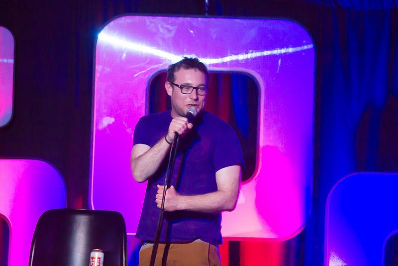 James Adomian - Moontower Comedy Festival