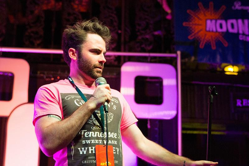 Doug Mellard - Moontower Comedy Festival