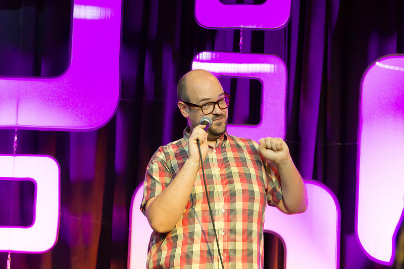 Ralph Hardesty - Moontower Comedy Festival - Austin Sessions
