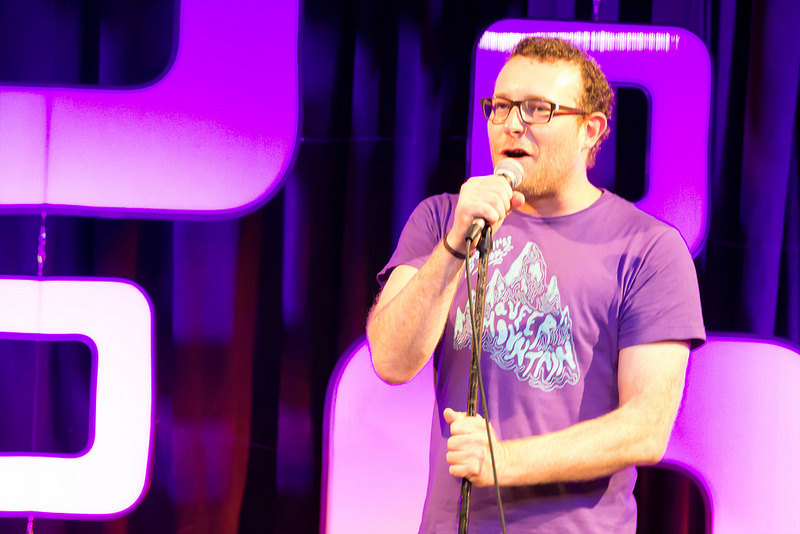 James Adomian - Moontower Comedy Festival - Austin Sessions