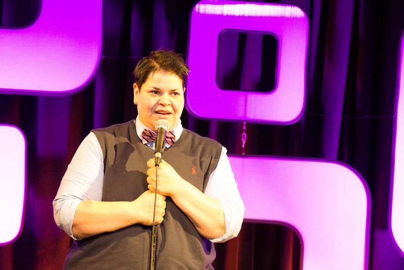 Jen Kober - Moontower Comedy Festival - Austin Sessions