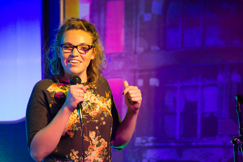 Beth Stelling - Moontower Comedy Festival - Austin Sessions