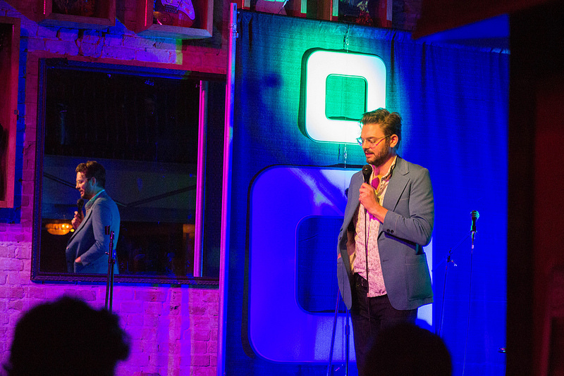 Nick Thune - Moontower Comedy Festival - Austin Sessions
