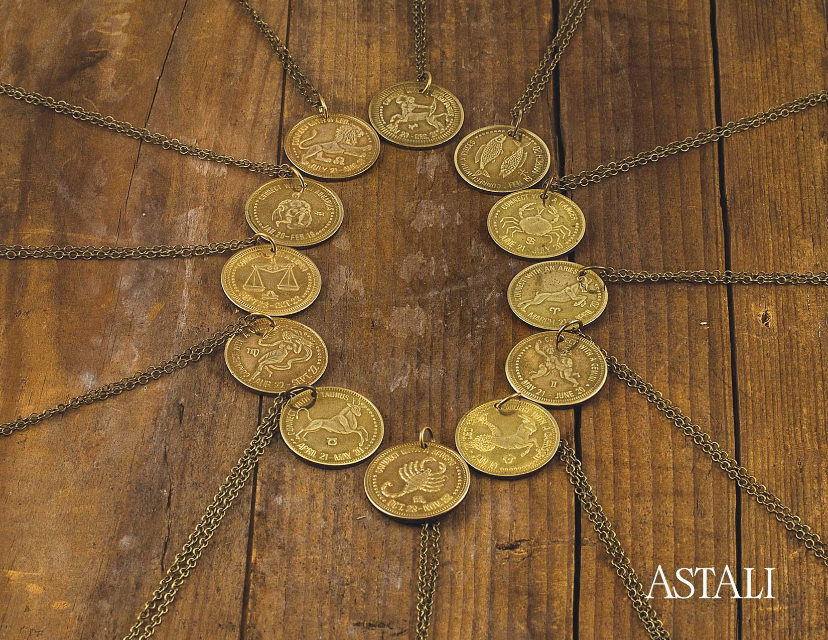 Zodiac Token Lifestyle Image