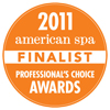 2011 American Spa Favorite Cosmetics
